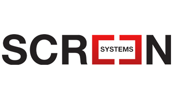 screen systems logo